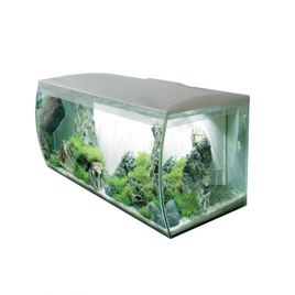 Fluval Flex 123L Aquarium Only (White)