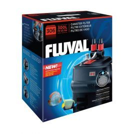 fluval 106 external filter instructions
