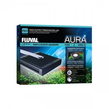 Fluval Aura High Output Nano LED Lamp