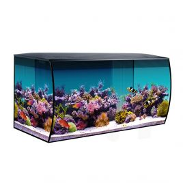 Fluval Flex Marine 123L Aquarium - Black