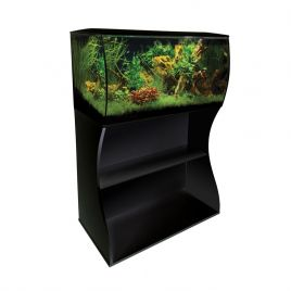 Fluval Flex 123L Aquarium and Cabinet