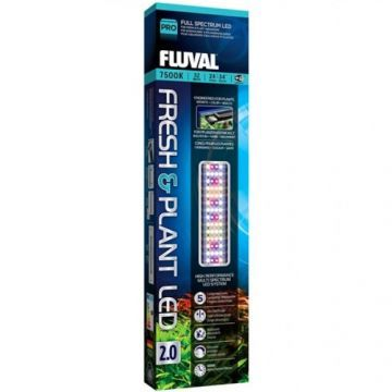 Fluval Fresh & Plant 2.0 LED Strip Light 122cm-153cm