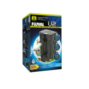 Fluval U2 Underwater Internal Filter