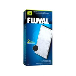 Fluval U2 Poly / Carbon Cartridge