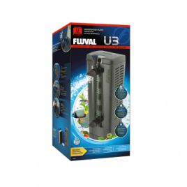 Fluval U3 Underwater Internal Filter
