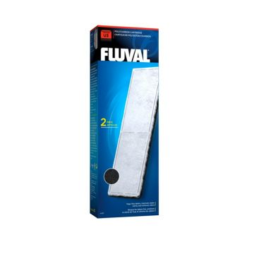 Fluval U3 Poly / Carbon Cartridge