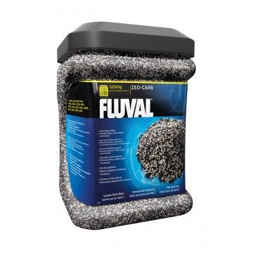 Fluval Zeo-Carb - 1200g