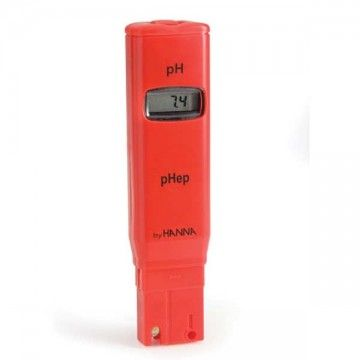 Hanna pHep Pocket pH Tester