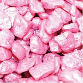 Hugo Kamishi Pearly Pink Gravel (8Kg)