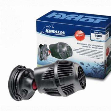 Hydor Koralia Evolution 3200 Circulation Pump