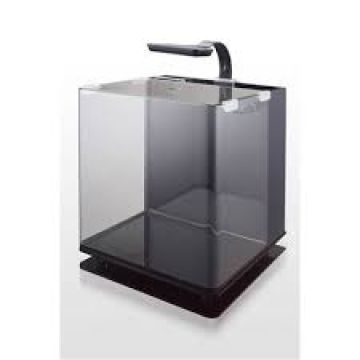 Innovative Marine NUVO Aquarium - Nano 8 (Black)