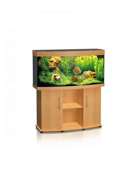 Juwel Vision 260 Aquarium and Cabinet (Beech)