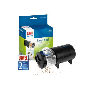 Juwel Easy Feed Automatic Feeder