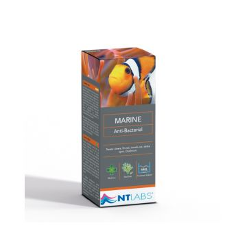 NT Labs Marine Anti-Bacterial Treatment