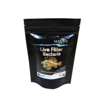 NT Labs Marine Live Filter Bacteria Additive