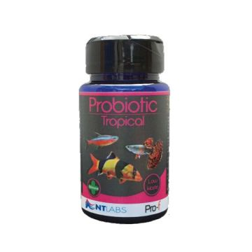 NT Labs Pro-F Probiotic Tropical (120G)