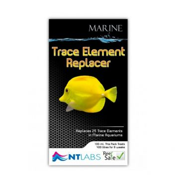 NT Labs Marine Trace Element Replacer Additive