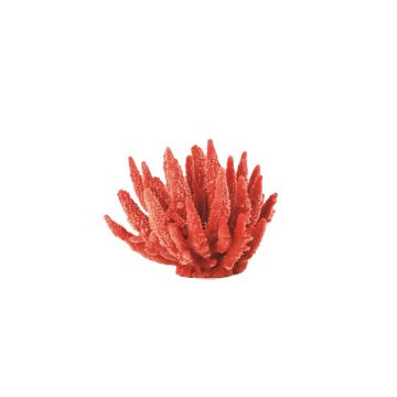 Natureform Artificial Staghorn Red/Brown - Acropora