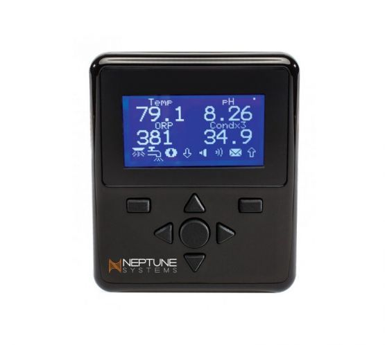 Neptune Systems Apex Display Module Charterhouse Aquatics