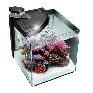 Newa More 30 Reef Aquarium (Black)