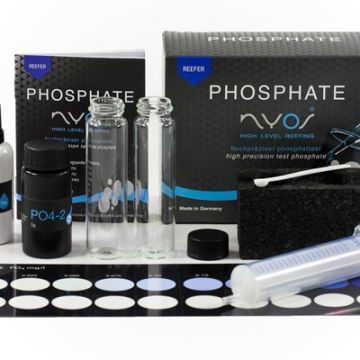 Nyos Professional Phosphate Test Kit