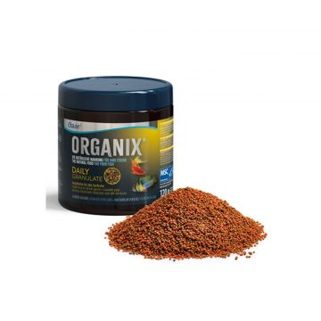 Oase Organix Daily Granulate - 250ml