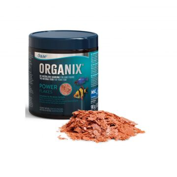 Oase Organix Power Flakes - 550ml