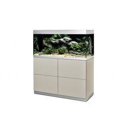 Oase Highline 300 Light Grey Matt Aquarium and Cabinet (LIMITED EDITION)
