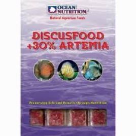 Ocean Nutrition Discusfood + 30% Artemia (100g)