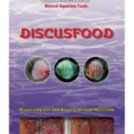 Ocean Nutrition Discusfood (100g)