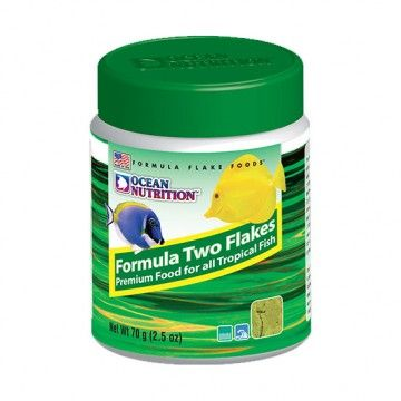 Ocean Nutrition Formula Two Flakes (70g)