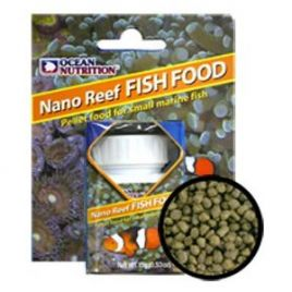 Ocean Nutrition Nano Reef Food Pellets (15g)