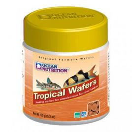 Ocean Nutrition Tropical Wafers (75g)