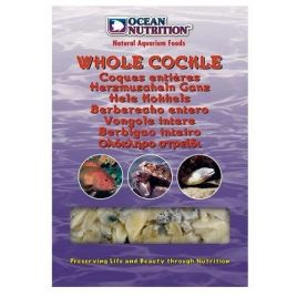 Ocean Nutrition Whole Cockle (100g)