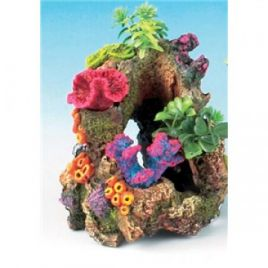 Classic Coral Garden 100mm