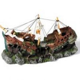 Classic Classic Galleon With Sails 600mm