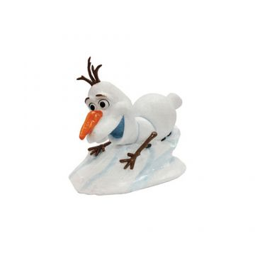 Frozen Olaf Sliding Ornament