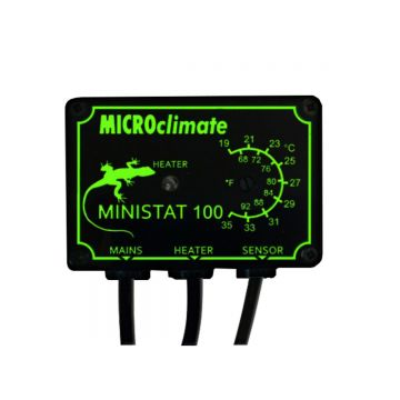 Thermostats and Hygrostats