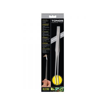 Exo Terra Tongs Feeding Tool