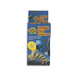 Zoo Med Daylight Blue Reptile Bulb 60W