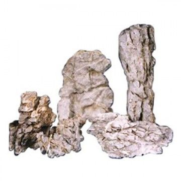 Grey Pillar Rock (1Kg)