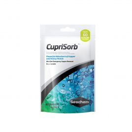 Seachem CupriSorb Filter Media - 100ml