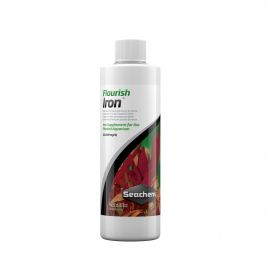 Seachem Flourish Iron for the planted aquarium - 250ml