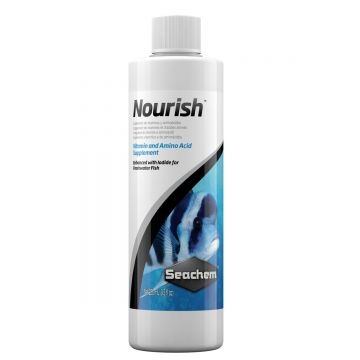 Seachem Nourish 250ml