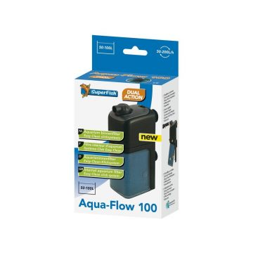 SuperFish Aqua Flow 100 Easy Click Cartridge
