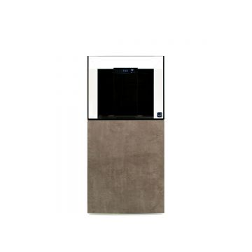 TMC Reef Habitat 60 Aquarium and Cabinet (Brushed Limestone)
