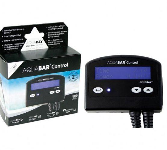 TMC AquaBar Controller