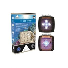 TMC Mini LED 500 Tile Blue and White