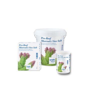 Tropic Marin Pro-Reef Salt 10Kg Bucket (300L)