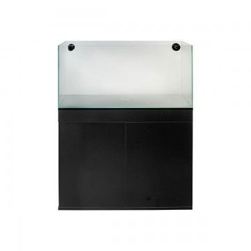 TMC Signature 90cm Aquarium Set with Black Cabinet